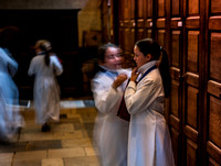 003 17thSept2016 - Girls Making Up Ceremony at Salisbury Cathedral - Photo by Ash Mills