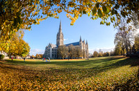 003 5th November 2016 - Salisbury Cathedral -  photo by Ash Mills