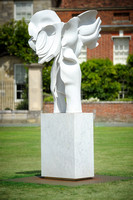 007 Helenas Scupture - 27th July 2014