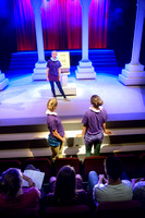 014 2015 Canford Junior Play - Complete Works - photos by Ash Mills