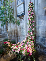 010 Winchester Flower Festival 2015 - by Ash Mills