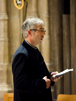 016 12thDec2015 Salisbury Cathedral - Bach Oritorio - by Ash Mills