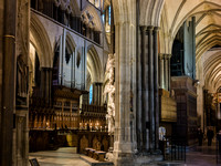138 Salisbury Cathedral - Father Willlis Organ - 21stJan2015 - by Ash Mills