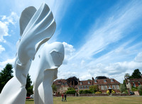 002 Helenas Scupture - 27th July 2014