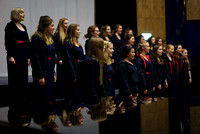 005 Godolphin Vocal Ensemble - Barnados Service 19thOct2016  Photo by Ash Mills