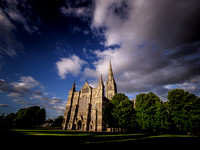 239 - Salisbury Cathedral - 11thJune2017 - photo by Ash Mills