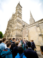 002  29th June17 - Salisbury Cathedral - photo by Ash Mills