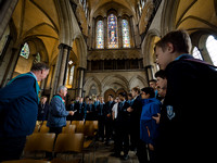 008  29th June17 - Salisbury Cathedral - photo by Ash Mills