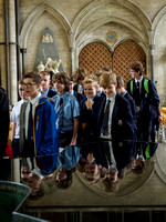017  29th June17 - Salisbury Cathedral - photo by Ash Mills