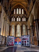 014 Salisbury Cathedral - 5thSept2017  - photo by Ash Mills