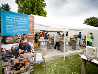 006 July2017 -Salisbury Cathedral Contemporary Craft Fair - photo by Ash Mills