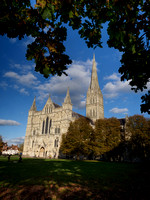 005   27thOctober2017 - Salisbury Cathedral - Photo by Ash Mills