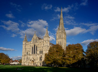 004   27thOctober2017 - Salisbury Cathedral - Photo by Ash Mills