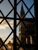 007   27thOctober2017 - Salisbury Cathedral - Photo by Ash Mills