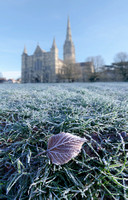 004   12thDec2017 -  Salisbury Cathedral -  Photo by Ash Mills