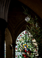 012   12thDec2017 -  Salisbury Cathedral -  Photo by Ash Mills