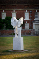 014 Helenas Scupture - 29th July 2014