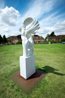 003 Helenas Scupture - 27th July 2014