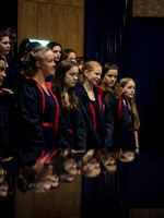 007 Godolphin Vocal Ensemble - Barnados Service 19thOct2016  Photo by Ash Mills