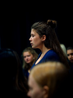 006 Godolphin Vocal Ensemble - Barnados Service 19thOct2016  Photo by Ash Mills