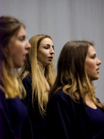 016 Godolphin Vocal Ensemble - Barnados Service 19thOct2016  Photo by Ash Mills