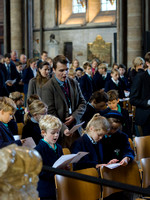 018  Salisbury Cathedral School 14102016 Photo by Ash Mills