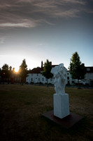 008 Helenas Scupture - 29th July 2014
