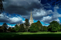 002 Salisbury cathedral -11102016 Photo by Ash Mills