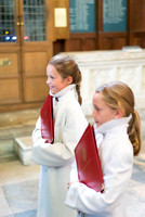 013 17thSept2016 - Girls Making Up Ceremony at Salisbury Cathedral - Photo by Ash Mills