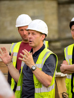 020  22ndSept2016 - Salisbury Cathedral Topping Out- Photo by Ash Mills