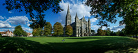 011 Salisbury cathedral -11102016 Photo by Ash Mills