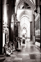 010 17thSept2016 - Girls Making Up Ceremony at Salisbury Cathedral - Photo by Ash Mills