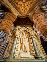 016 5th March 2017  - Salisbury Cathedral - Photo by Ash Mills -