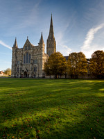 012   25thOctober2017 - Salisbury Cathedral - Photo by Ash Mills