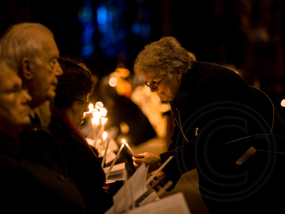 004 15thJanuary2017 - Salisbury Cathedral Epiphany Service - photo by Ash Mills