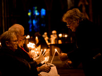 005 15thJanuary2017 - Salisbury Cathedral Epiphany Service - photo by Ash Mills
