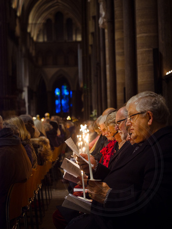 009 15thJanuary2017 - Salisbury Cathedral Epiphany Service - photo by Ash Mills