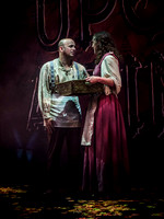 016  2ndJuly17 - Musical Theatre - Into the Woods - photo by Ash Mills