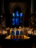 018 15thJanuary2017 - Salisbury Cathedral Epiphany Service - photo by Ash Mills