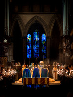 019 15thJanuary2017 - Salisbury Cathedral Epiphany Service - photo by Ash Mills