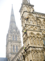 017 25thSept2017- Salisbury Cathedral - photo by Ash Mills