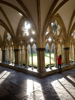 009   25thOctober2017 - Salisbury Cathedral - Photo by Ash Mills