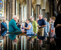 015  9th July2017 - Salisbury Cathedral - Photo by Ash Mills