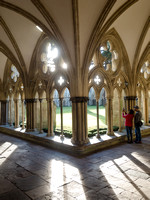010   25thOctober2017 - Salisbury Cathedral - Photo by Ash Mills