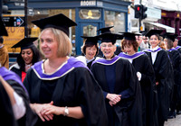 011 4th March 2017 - selection -Sarum College Graduations - Photo by Ash Mills -
