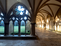 004   25thOctober2017 - Salisbury Cathedral - Photo by Ash Mills