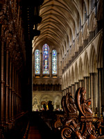 013   20thOctober2017 - Salisbury Cathedral - Photo by Ash Mills