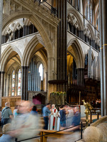 012  9th July2017 - Salisbury Cathedral - Photo by Ash Mills