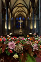 009 Harvest Festival at Salisbury Cathedral 9thOct2016 photo by Ash Mills