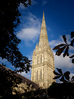 006   27thOctober2017 - Salisbury Cathedral - Photo by Ash Mills